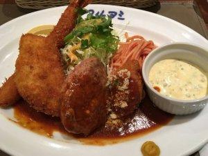 天王寺にあるランチが美味しい人気店20選【食べログ3.5以上】