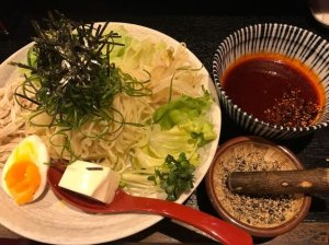 中野でラーメンとつけ麺が美味しい人気店20選│食べログ3.5以上
